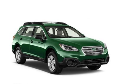 Subaru Outback Station Wagon